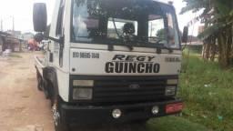 Título do anúncio: Ford Cargo Guincho