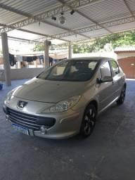 Peugeot 307 Premium 2012 2.0 teto solar