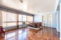 Apartamento à venda com 3 dormitórios em Farroupilha, Porto alegre cod:340124