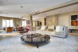 Título do anúncio: São Paulo - Apartamento Padrão - Jardim América