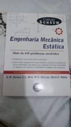 Livro Engenharia Mecânica Estática