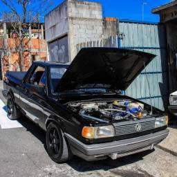Saveiro 97/98 turbo