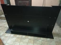 Rack e suporte para tv de até 50 polegadas