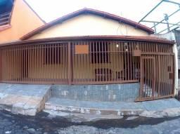 CONTAGEM - Casa Padrão - Conjunto Água Branca