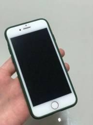 iPhone 8 64 GB em perfeito estado, capinha e película de vidro