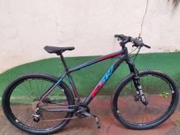Venda bicicleta Ksw
