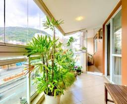 Apartamento com 3 dormitórios à venda, 90 m² por R$ 1.330.000,00 - Humaitá - Rio de Janeir