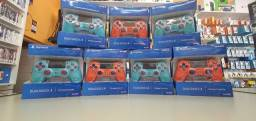 Título do anúncio: Controle Playstation 4