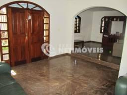 Casa à venda com 5 dormitórios em Castelo, Belo horizonte cod:28477