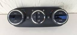 Título do anúncio: painel comando do ar digital do jeep renegade