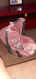 Vende-se bebê conforto Tutti baby menina