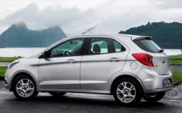 Sucata Ford Ka 1.0 2019