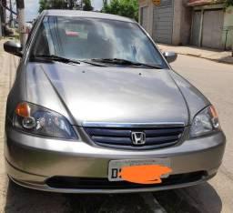 Honda Civic 2002 lx 1.7 16v