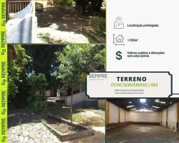 Título do anúncio: Terreno à venda, 1.990 m² - Funcionários - Belo Horizonte/MG