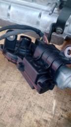 Motor comelec