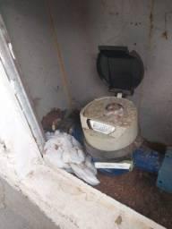 Serviços de encanador eletricista manutenção em geral *ou *zap