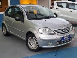Citroën C3 Exclusive 1.6 16V Ocimar Versolato 2005