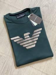 Camisas Peruana -  100% Qualidade  - P ao gg