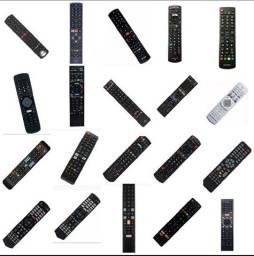 CONTROLE REMOTO PARA TVS SMART