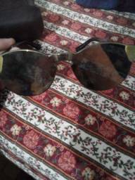 Título do anúncio: Óculos semi-novo
