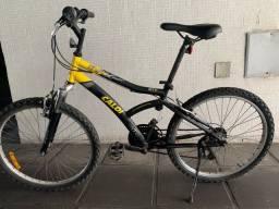 Título do anúncio: Bicicleta Caloi MaxFront aro 24