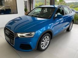 Audi Q3 1.4 Acttration Aut. 2018 Unico Dono Top de Linha