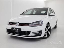 Título do anúncio: Volkswagen Golf  GTI 2.0 EXCLUSIVE DSG