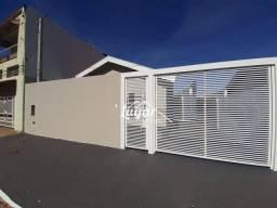 Casa com 2 dormitórios à venda por R$ 190.000,00 - Jardim Santa Antonieta - Marília/SP