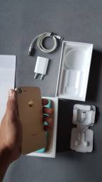 Iphone 7 na caixa novinho
