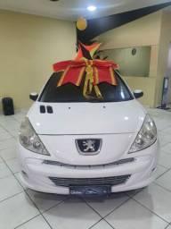 Peugeot 207 passion xrs 2013 *