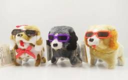 cachorro de pelucia 103