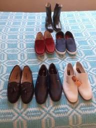 Calçados masculino