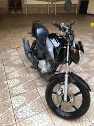 Yamaha ybr 125i factor ed/flex 2020