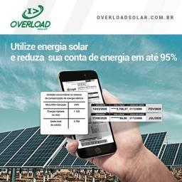 Instalação de Energia Solar - Energia Solar