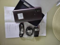 Título do anúncio: Moto G30 128GB 30 dias de comprado