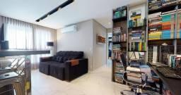 Apartamento à venda com 1 dormitórios em Jardim do salso, Porto alegre cod:155989