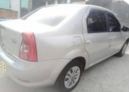 carro renault logan 2011