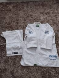 Kimono Jiu Jitsu Torah adulto