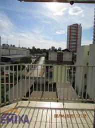 Título do anúncio: Apartamento com 2 quarto(s) no bairro Miguel Sutil em Cuiabá - MT