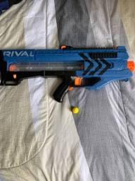 Nerf rival zeus sem bala semi-novo preço negociável