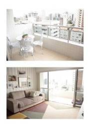 Apartamento de 237 metros quadrados no bairro Boa Viagem com 5 quartos