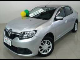 Título do anúncio: Renault Logan Expression 1.6 8V (Flex)  1.6