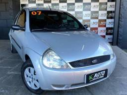 KA 1.0 mpi gl image 8v gasolina 2p manual 2007 * financia 100%
