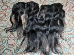 Tela de Mega hair
