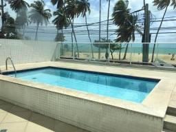 Oportunidade no Melhor do Cabo Branco com Piscina e Frente Mar!!!!