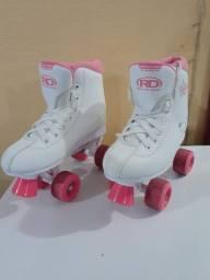 Patins Roller Derby - Tam 36