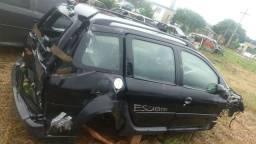 Peugeot 2009 sw retirada de peças