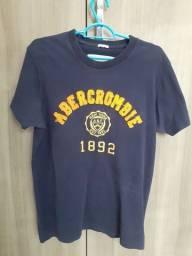 Título do anúncio: Camisa Masculina Abercombie