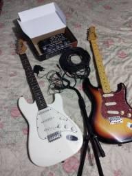 Guitarra Tagima guitarra dolphin
