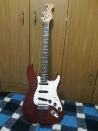 Guitarra Stratocaster 1991